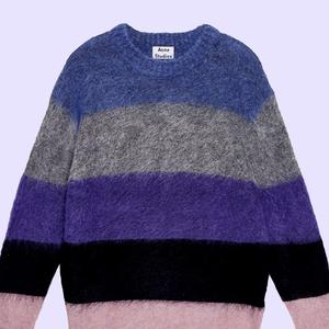 Очень холодно: 10 шерстяных свитеров от простых до роскошных