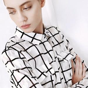 Два в одном: Комбинезон  как альтернатива блузкам и брюкам