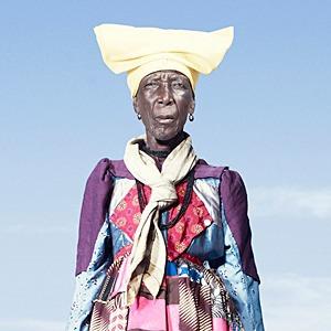 «Гереро»: мода африканского племени как символ неповиновения