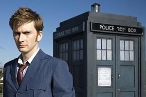 Гид по сериалу «Доктор Кто» и рекап последних шести сезонов в скриншотах