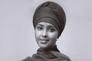 В президенты Сомали баллотируется бывшая беженка