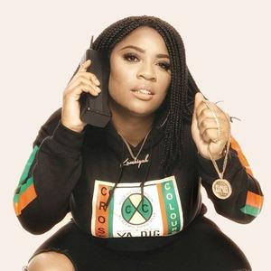 Новое имя: Рэперша Kamaiyah и её беззаботный хип-хоп