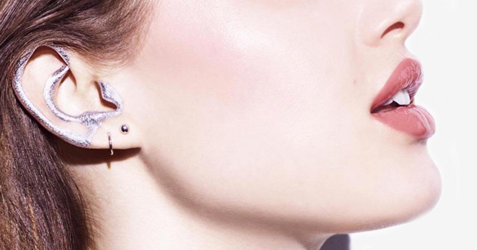 Косметика для уха