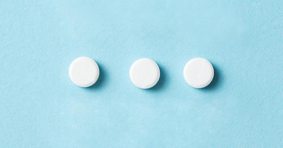 эффективные таблетки от паразитов