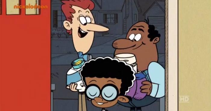 Nickelodeon gay marriage