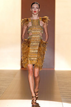 Gucci SS 2011. Изображение № 55.