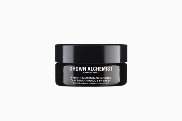 Восстанавливающая маска Grown Alchemist Hydra-Repair Cream-Masque. Изображение № 27.