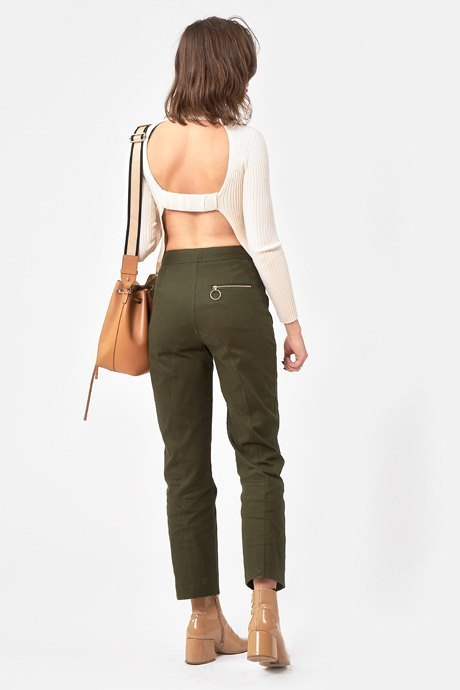 Фэшн-директор Elle Girl Оля Ковалёва о любимых нарядах. Изображение № 6.
