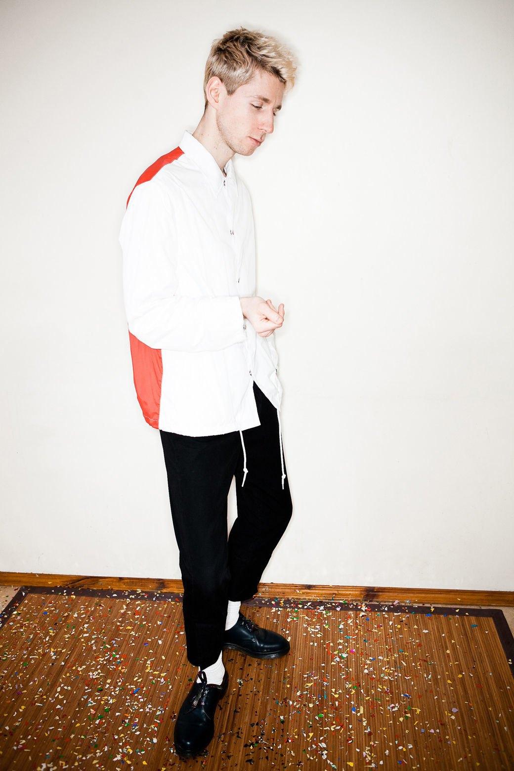 Александр Зубрилин, младший редактор моды Interview. Изображение № 16.
