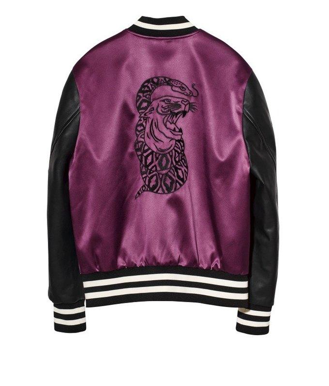 The Weeknd анонсировал новую коллаборацию  с H&M. Изображение № 1.