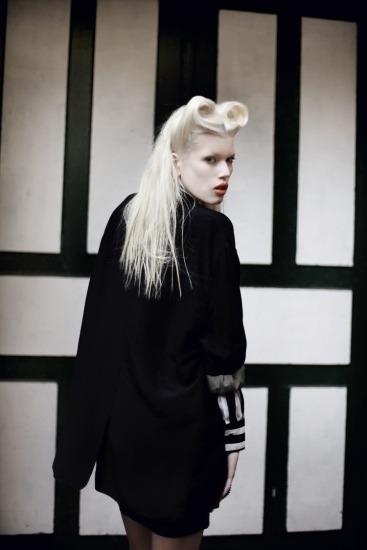 Новые лица: Катарина Кордтс, модель. Изображение № 12.