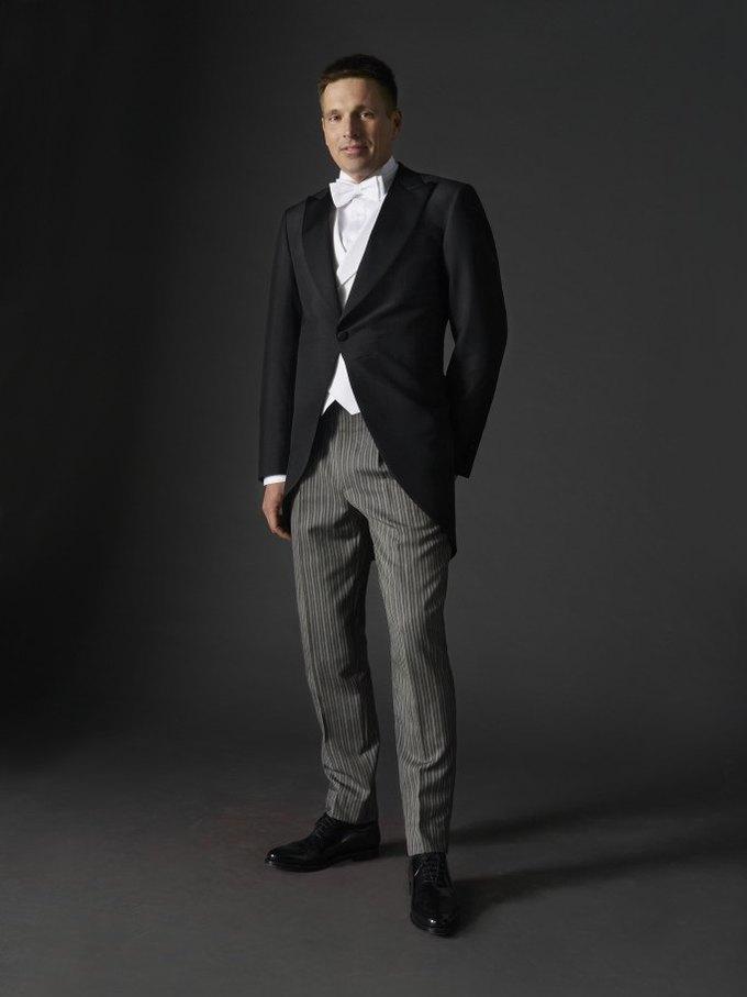 Вивьен Вествуд создала костюмы для симфонического оркестра. Изображение № 5.