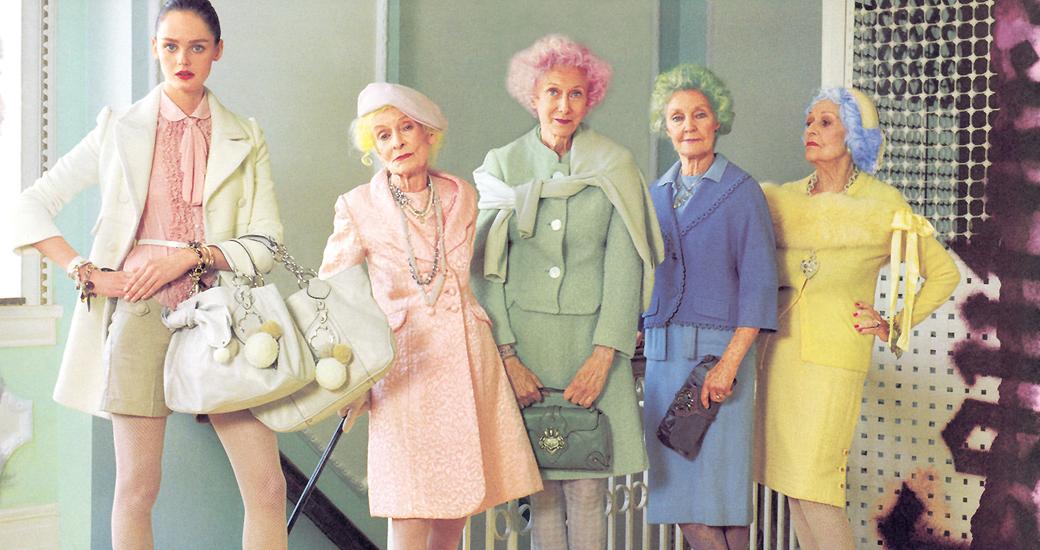 1960-е. Изображение № 1.