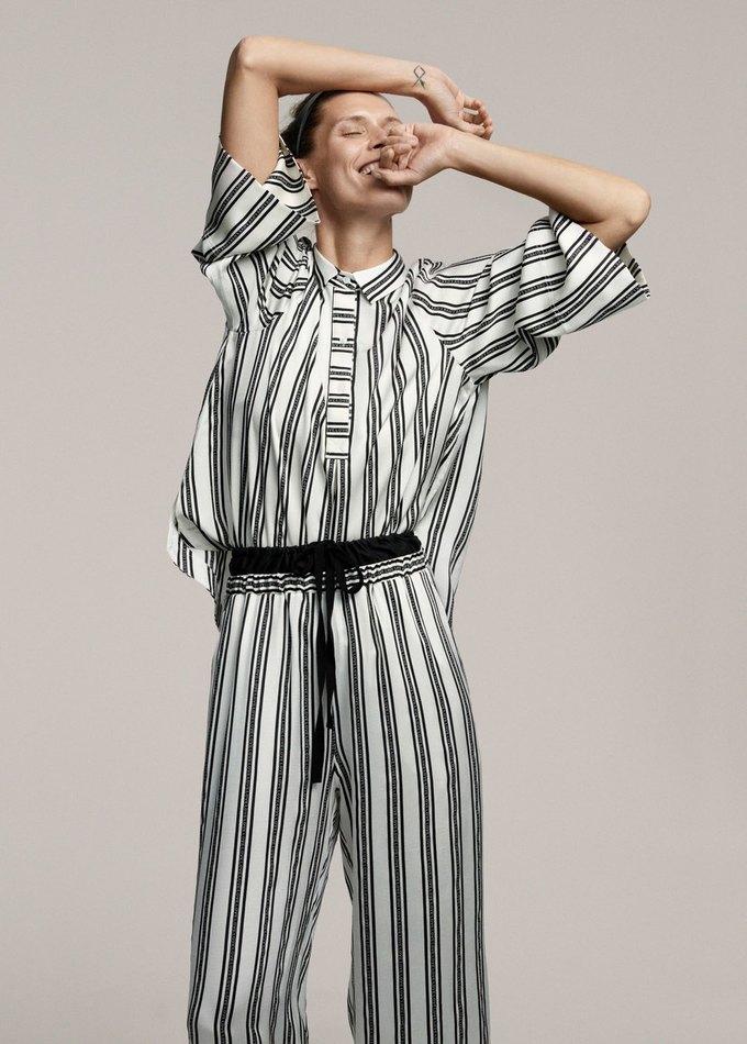 H&M Studio представили коллекцию в формате «see now, buy now». Изображение № 8.