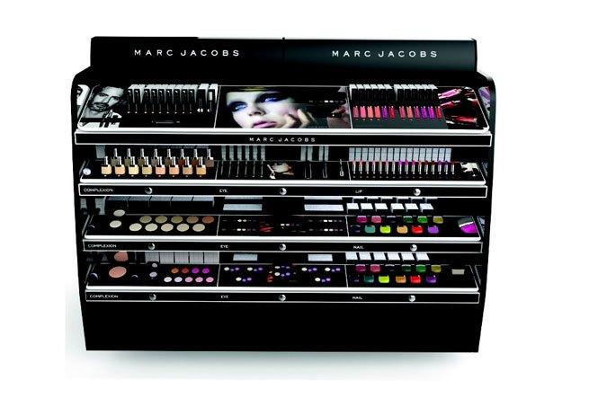 Марк Джейкобс запускает линию косметики с Sephora. Изображение № 1.