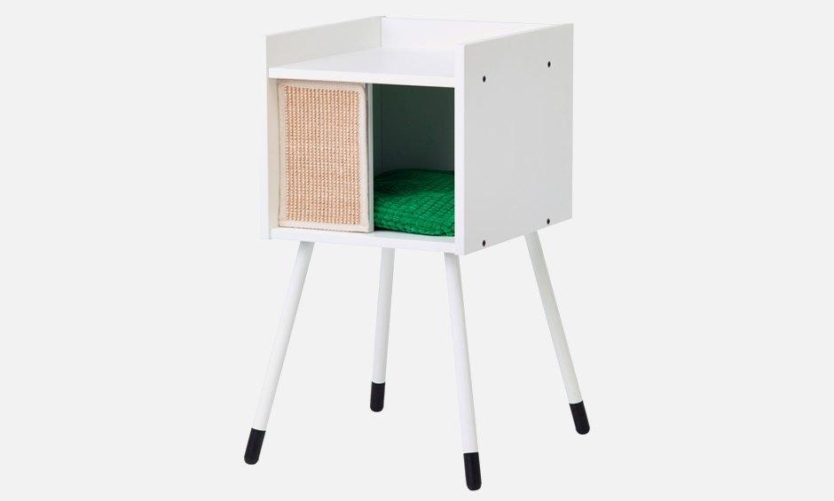 Мебель для животных  из новой коллекции IKEA. Изображение № 1.