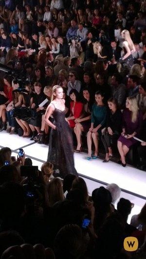 Прямой репортаж  с Paris Fashion Week:  День 7. Изображение № 23.