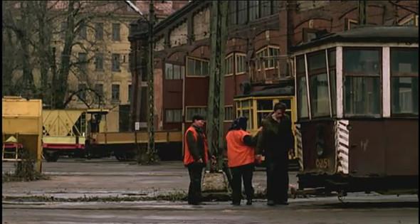 Кадры из фильма «Брат». Изображение № 13.