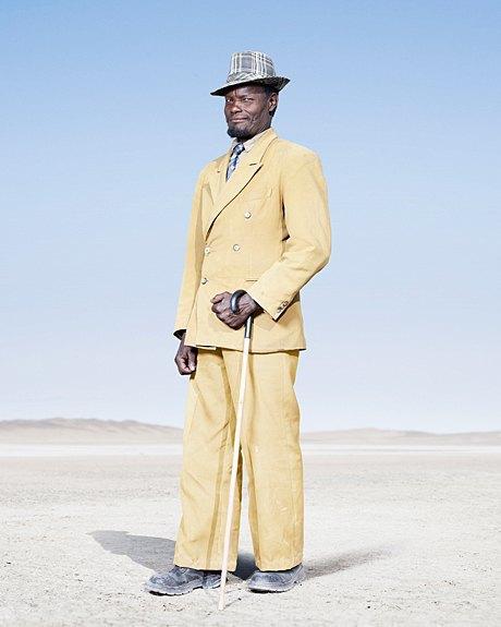 «Гереро»: мода африканского племени как символ неповиновения. Изображение № 16.
