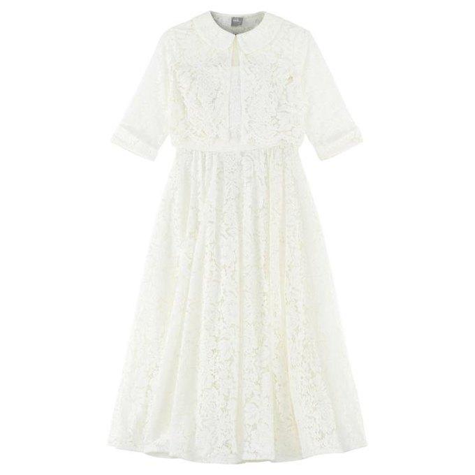 ASOS показали коллекцию демократичных свадебных нарядов с ценами. Изображение № 6.