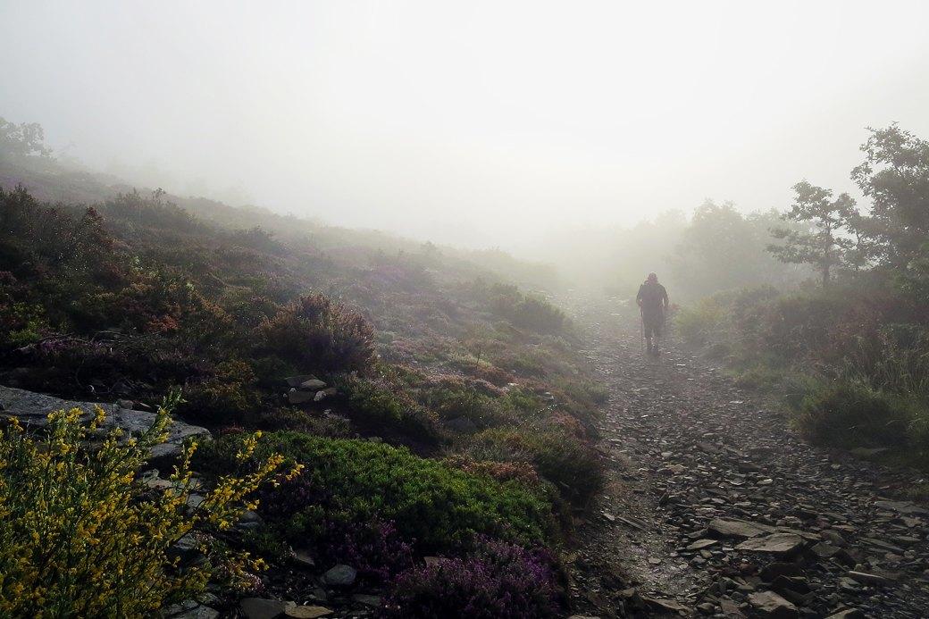 Как я прошла тысячу километров по Испании за 33 дня. Изображение № 1.