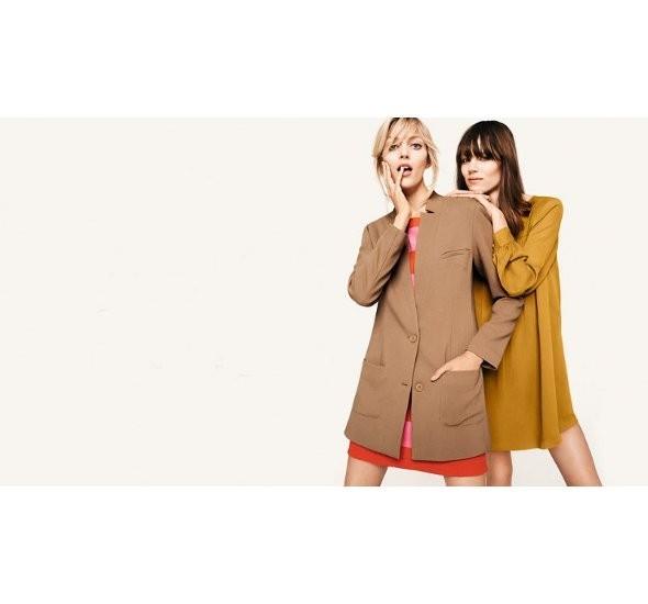 H&M Fall 2011. Изображение № 48.