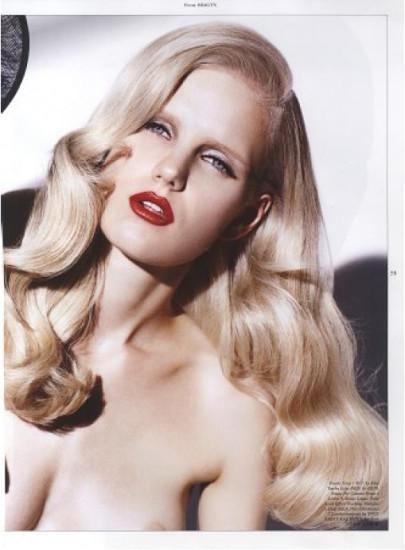 Новые лица: Анмари Бота, модель. Изображение № 41.
