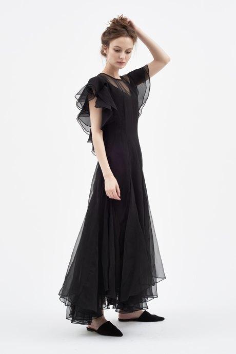 Фэшн-директор Parcel Мария Китаева о любимых нарядах . Изображение № 10.