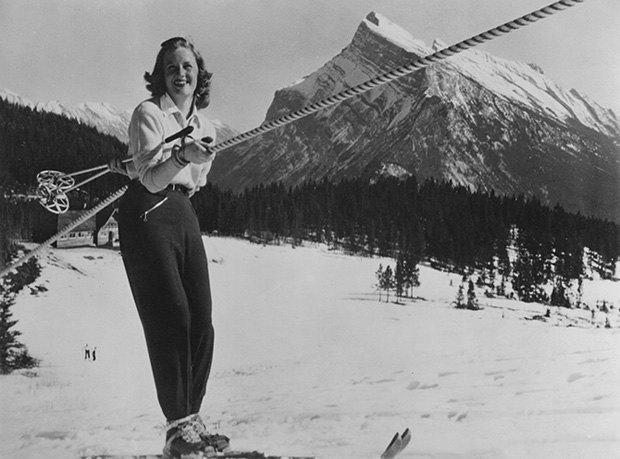 Погнали: Как начать кататься на горных лыжах. Изображение № 3.