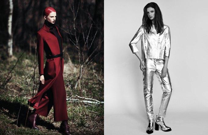Лиля Литковская, фэшн-дизайнер из Украины. Изображение № 10.