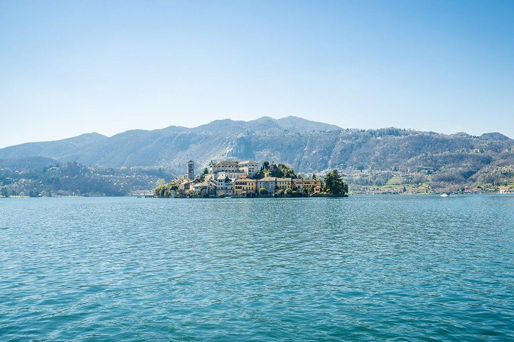 К чёрту работу: Как провести лето  в Италии волонтером. Изображение № 3.