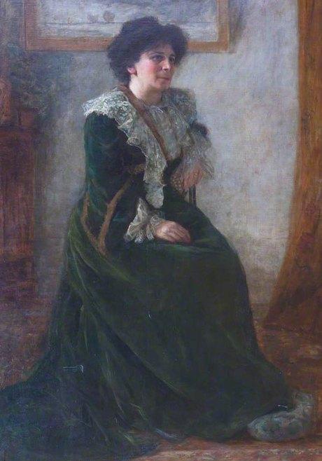 Женщины и наука: Дочь Байрона и звездочёты из Гарварда. Изображение № 3.