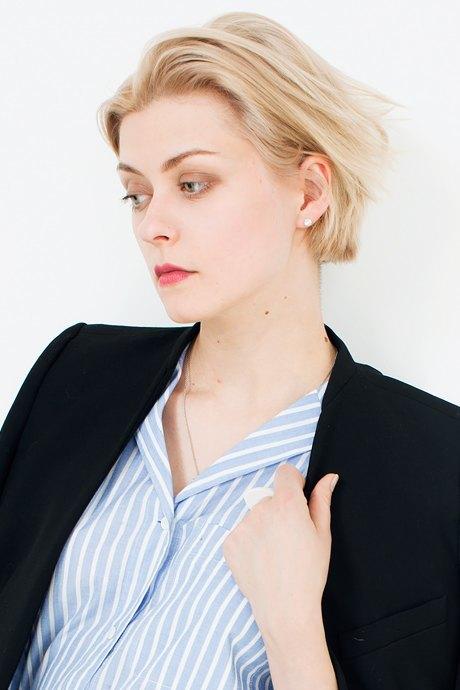Ювелир Наталья Брянцева  о любимых нарядах . Изображение № 15.