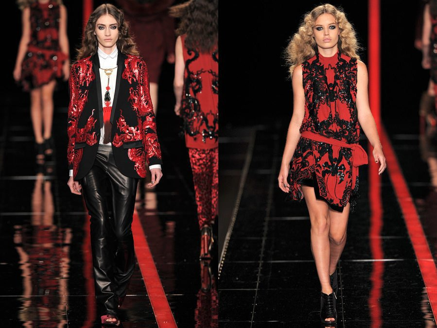 Неделя моды в Милане:  День 2. Изображение № 15.