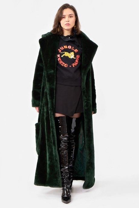 Фэшн-директор Elle Girl Оля Ковалёва о любимых нарядах. Изображение № 15.