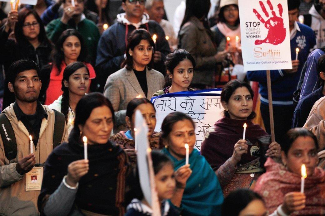 От Болливуда к насилию: Как живут женщины в Индии. Изображение № 3.