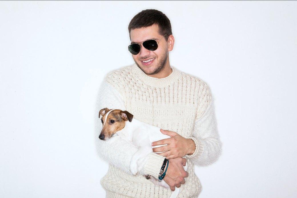 Паша Бобров, PR-специалист BSG Luxury Group. Изображение № 1.