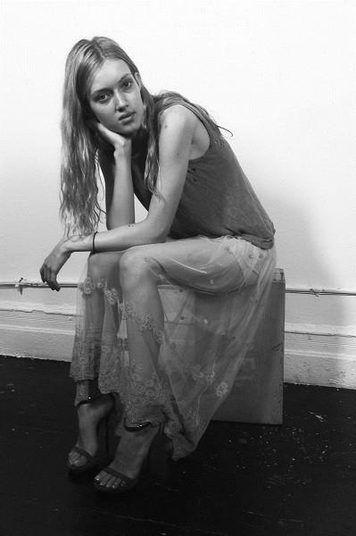 Новые лица: Мелисса Йоханссен. Изображение № 35.