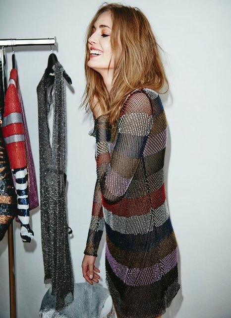Новая подиумная коллекция H&M продвигает унисекс. Изображение № 7.