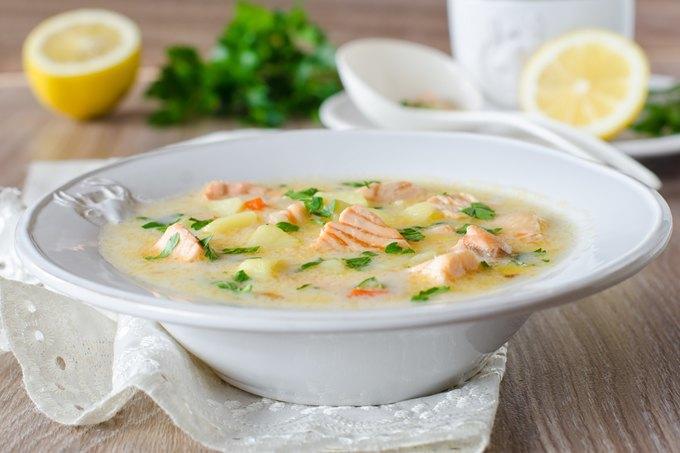 Недоброе утро: 5 рецептов идеальных  похмельных супов. Изображение № 1.