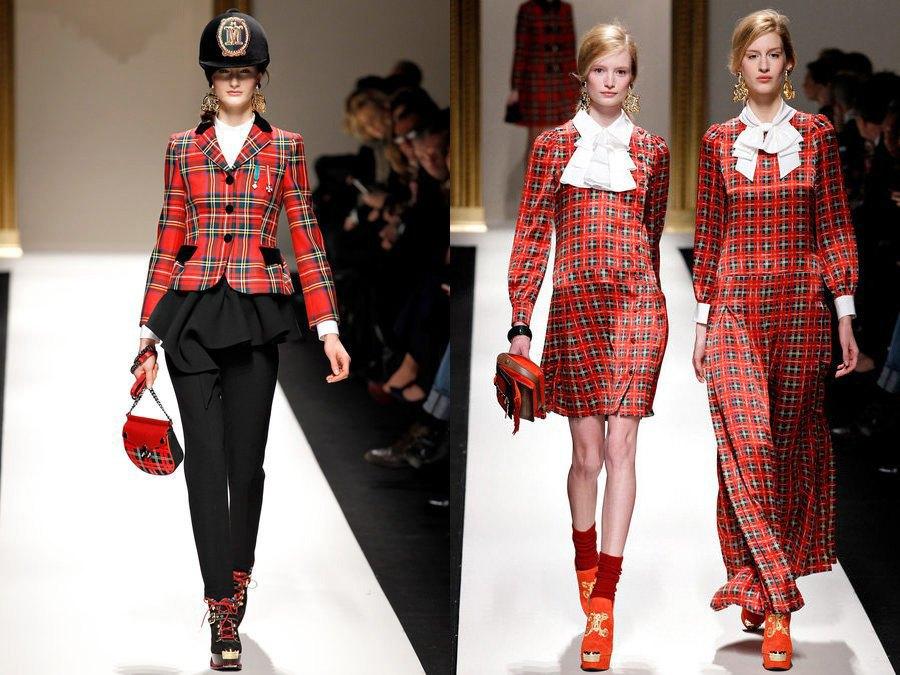 Неделя моды в Милане:  День 3. Изображение № 13.