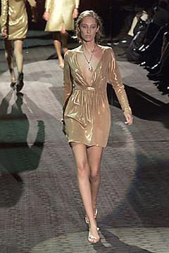 Gucci FW 2000 . Изображение № 12.