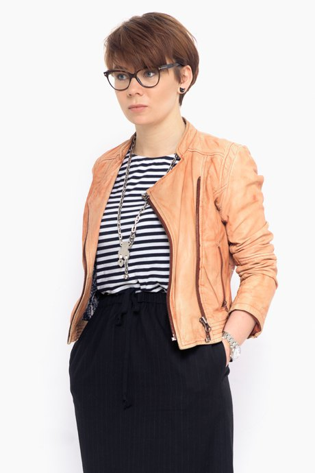 Директор по продажам  Инна Власихина  о любимых нарядах. Изображение № 10.