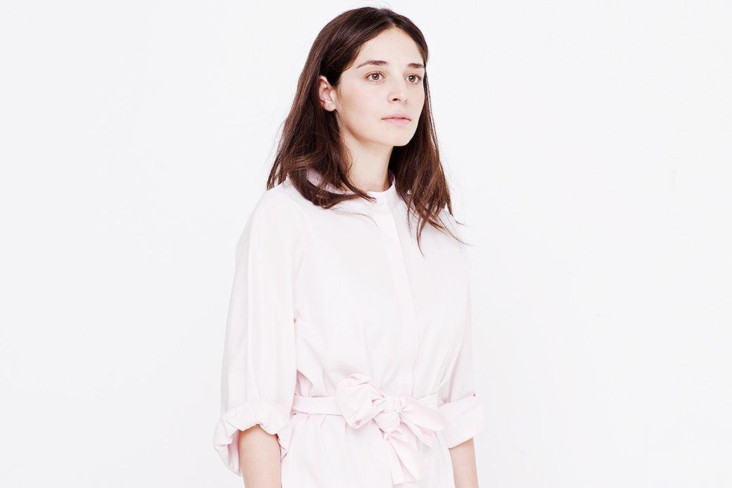 Редактор моды Glamour Лилит Рашоян о любимых нарядах. Изображение № 1.