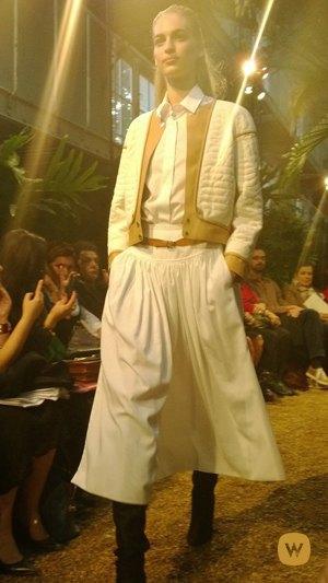 Прямой репортаж  с Paris Fashion Week:  День 9. Изображение № 3.