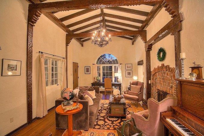 Дом Джесси Пинкмана  из «Во все тяжкие» выставили на продажу. Изображение № 6.