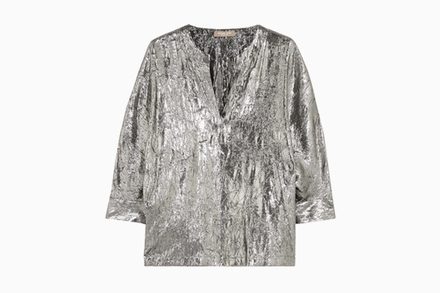 Michael Kors Collection, £809. Изображение № 8.