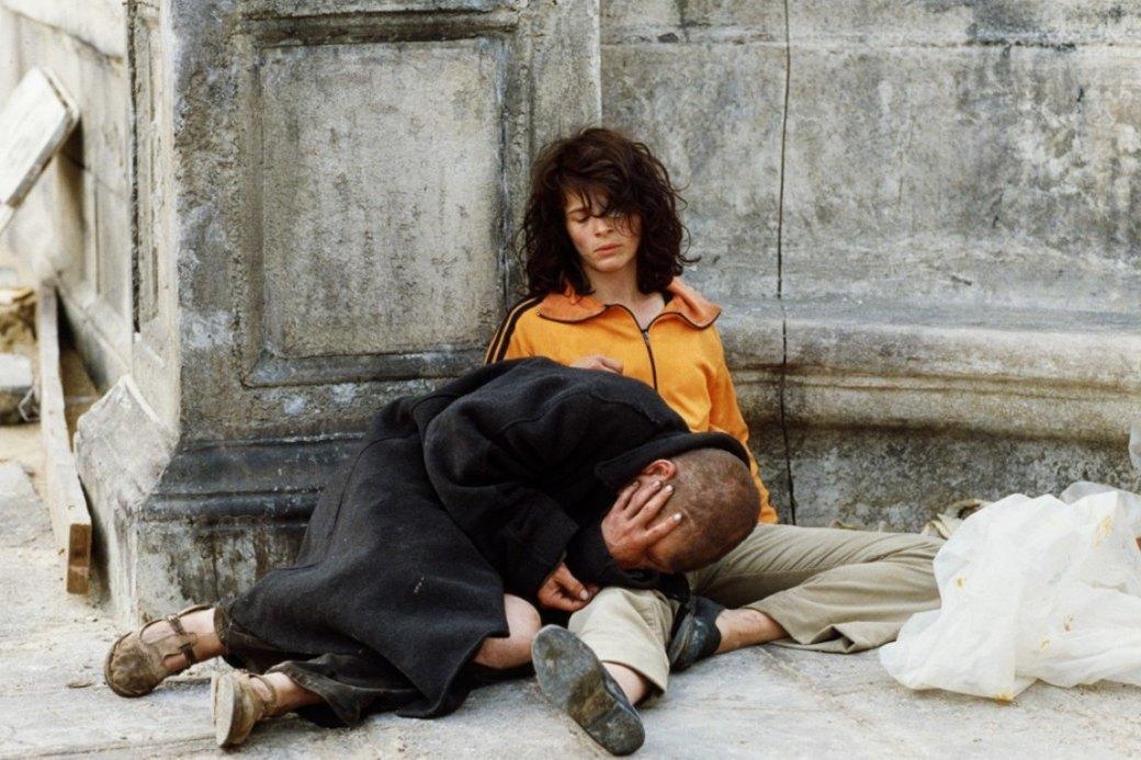 Что смотреть на каникулах: 30 фильмов о безумной любви. Изображение № 13.
