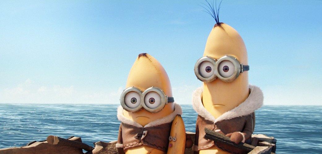 Что смотреть летом:  10 воодушевляющих комедий. Изображение № 7.