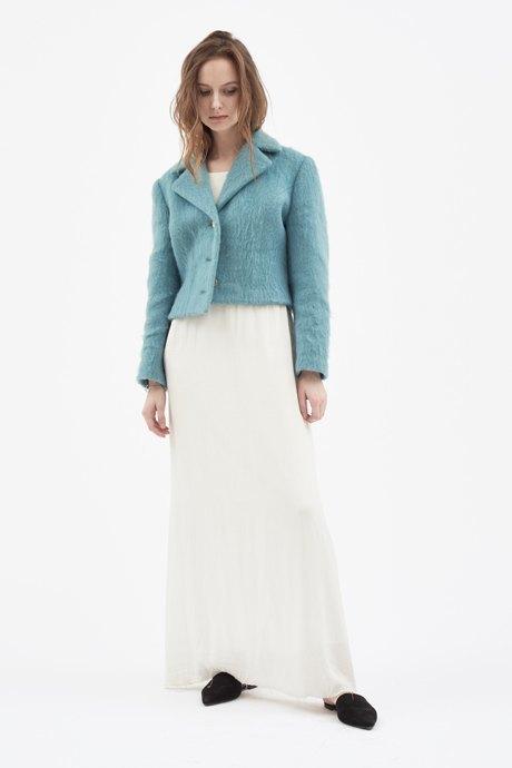 Фэшн-директор Parcel Мария Китаева о любимых нарядах . Изображение № 18.